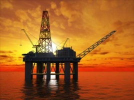Article application of geophysics in the oil industry