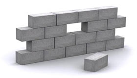 Articles of concrete and its applications