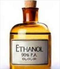 Entrepreneur of the production of ethyl alcohol (ethanol) from molasses