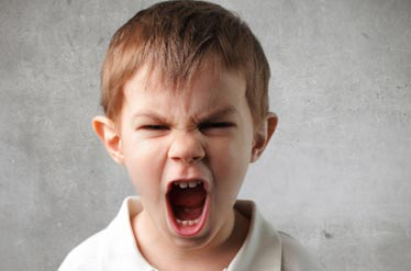 Paper complications and ways to control anger