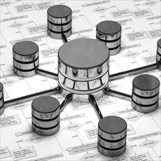 Project query optimization in distributed database
