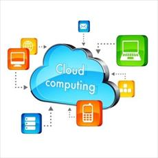 Project scheduling in cloud computing environment