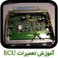 Repair package ECU (car computer)