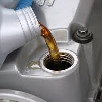 Research on hydraulic oils and lubricants