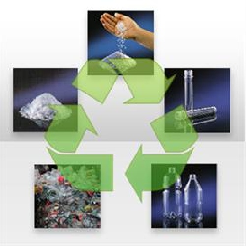 Research recycled plastic salt and Workshops