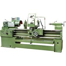 Research the types of lathe