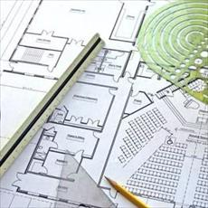 Drawing internship report on Engineering Office