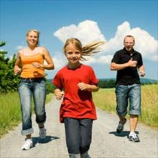 Effects of exercise and mental health