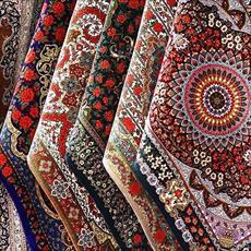 Project Persian carpet designs and how to classify them