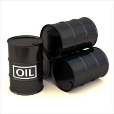 Research oil (black gold)