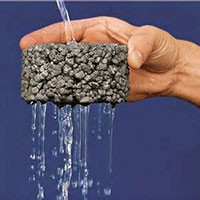 Article the role of water in the concrete