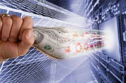 Electronic funds transfer and electronic banking project in Iran