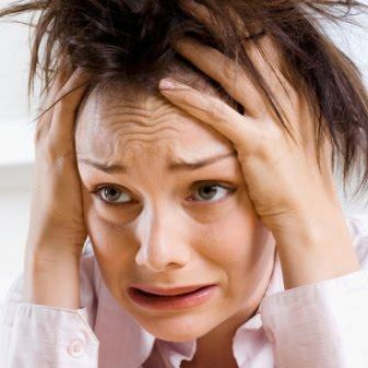 Investigation of stress and stress in the workplace
