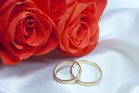Marriage and choice of spouse
