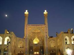 Old mosques research