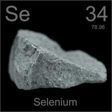 The Selenium and amend the soil contamination