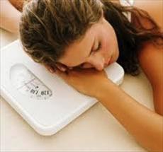 The relationship between depression and weight gain among young girls aged 25-18