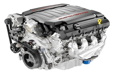 Article car engines
