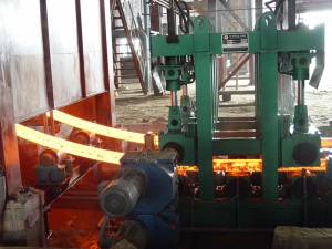 Continuous casting Papers
