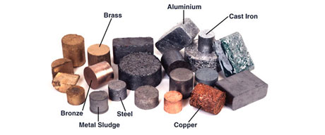 Heavy metals projects