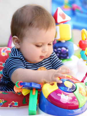 Methods play a role in fostering children's creativity