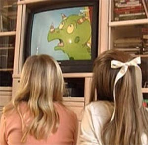 Paper the impact of television on aggression in children