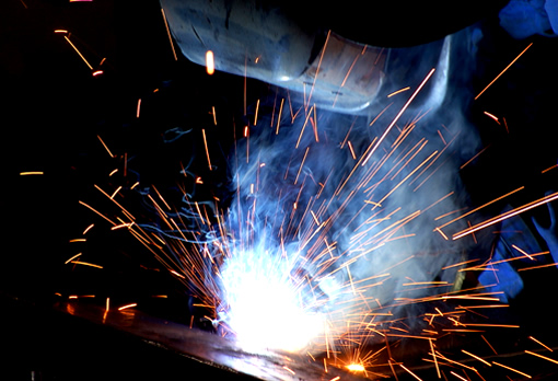 Papers types of welding