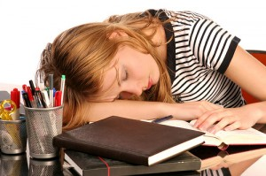 Project sleep disorders among medical students and medical psychology