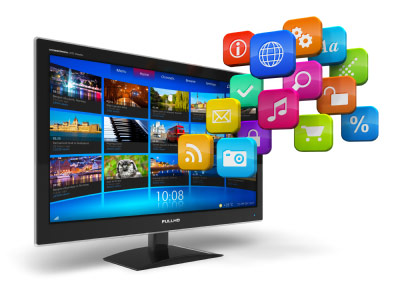 The Role of mass media (TV and Internet)