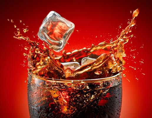 Carbonated beverage producing a variety of entrepreneurial projects
