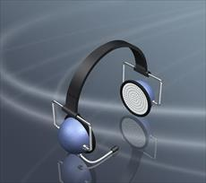 Headphones designed Salydvrk and Catia