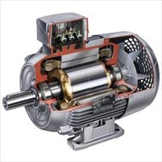 Investigation of single-phase electric motors