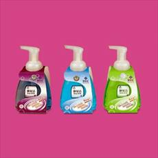 Plan the production of liquid detergents