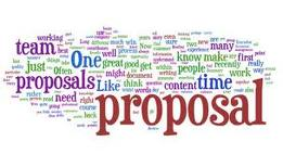 Proposals, compares the attitudes of managers and employees of public relations agencies in respect of public relations