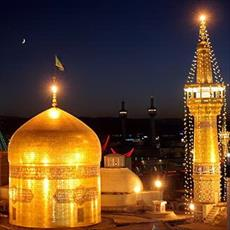 The role of the project in Mashhad city of Mashhad in various aspects of economic, social, cultural and Services