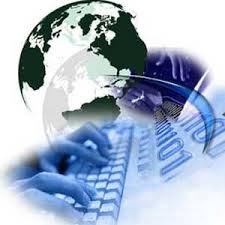 Article globalization of the world of information