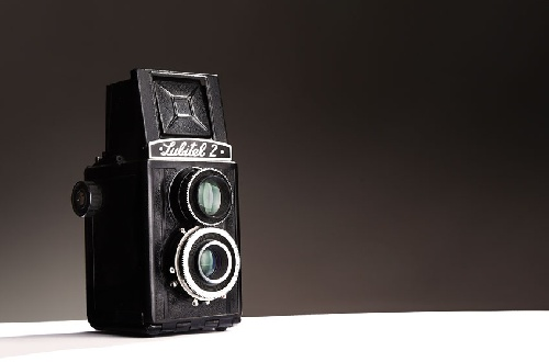 Research the history of photography