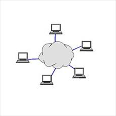 Thesis on network security in the cloud