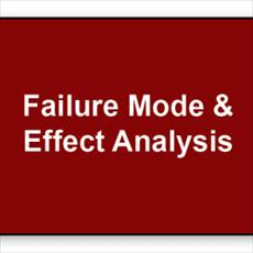 Using FMEA in risk assessment and analysis of events in tile