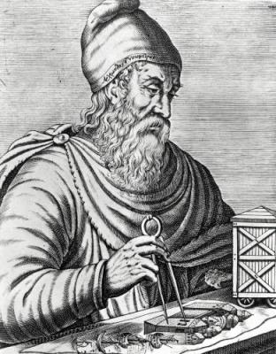 Archimedes article