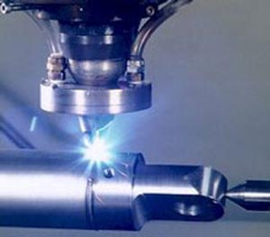 Article about laser welding