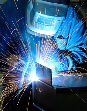 Article dangers of welding