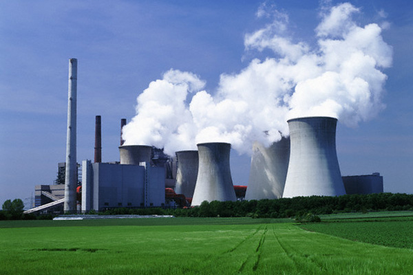 Article steam power plants and combined cycle power plants