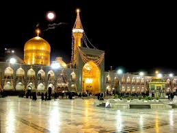 History Research in Mashhad