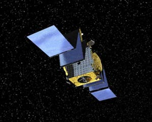 Introduction to the study of weather satellites
