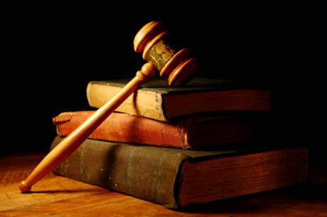 Legal research work