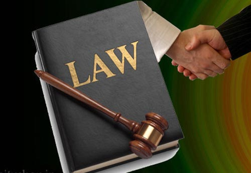 Paper civil liability resulting from an act detrimental to minors and the insane