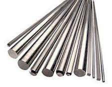 Project high-alloy steels