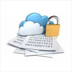 Project to improve the security of cloud computing systems using elliptic encryption