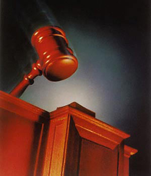 R (making the payment), the provisions of the International Court of Justice